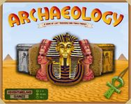Board Game: Archaeology