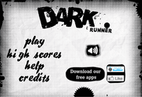 Video Game: Dark Runner