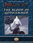 RPG Item: H2: The Blood of Godhammer