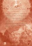 RPG Item: La Caravane du Roi des singes