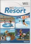 Video Game: Wii Sports Resort