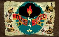Video Game: The Flame in the Flood