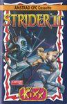 Video Game: Journey from Darkness: Strider Returns