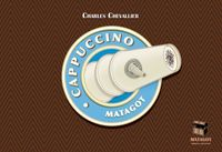 Board Game: Cappuccino