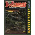 Board Game: BattleTech: McCarron's Armored Cavalry