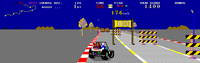 Video Game: Speed Buggy