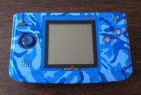 Video Game Hardware: Neo Geo Pocket Color