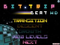 Video Game: Bit.Trip Beat