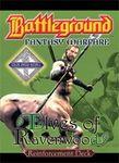 Board Game: Battleground Fantasy Warfare: Elves of Ravenwood Reinforcements