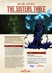 RPG Item: StoryForge: Asset Pack 05: The Sisters Three