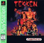 Video Game: Tekken
