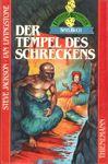 RPG Item: Book 14: Temple of Terror