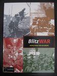 Board Game: Blitzwar