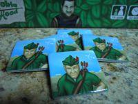 Board Game: Robin Hood