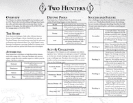RPG Item: Two Hunters