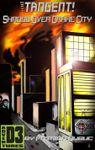 RPG Item: Tangent!: Shadow Over Drake City