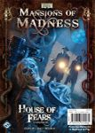 Board Game: Mansions of Madness: House of Fears