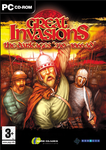 """Video Game: Great Invasions: The Dark Ages """"350-1066 AD"""""""