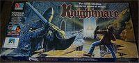 Board Game: Knightmare