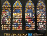 Board Game: The Crusades