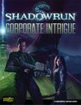 RPG Item: Corporate Intrigue