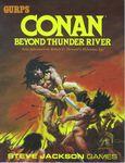 RPG Item: GURPS Conan: Beyond Thunder River