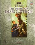 RPG Item: The Night of Dissolution