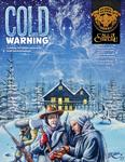 RPG Item: Cold Warning