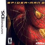 Video Game: Spider-Man 2 (2004)