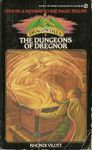 RPG Item: The Dungeons of Dregnor