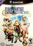 Video Game: Final Fantasy Crystal Chronicles