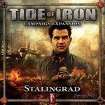 Board Game: Tide of Iron: Stalingrad