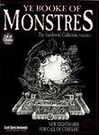 RPG Item: Ye Booke of Monstres