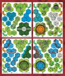 Board Game: Ogre: BGG Exclusive Overlays Sponsored Counter Sheets