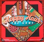 Board Game: Happy Hour: The Game