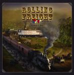 Board Game: Rolling Freight
