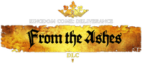 Video Game: Kingdom Come: Deliverance - From the Ashes
