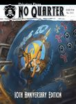 Issue: No Quarter (Issue 60 - May 2015)