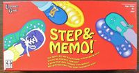 Board Game: Step On It