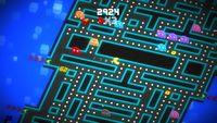 Video Game: Pac-Man 256