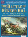 Board Game: The Battle of Bunker Hill