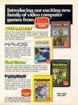 Video Game Publisher: CommaVid, Inc.