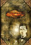 RPG Item: Cthulhu Spieler-Handbuch