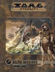 RPG Item: Delphi Missions: Living Land