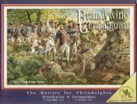 Brandywine & Germantown
