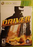 Video Game: Driver San Francisco