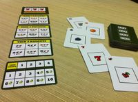 Board Game: Jackpot Slots