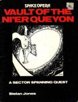 RPG Item: Vault of the Ni'er Queyon