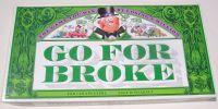 Board Game: Go For Broke