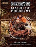RPG Item: Magic of Eberron